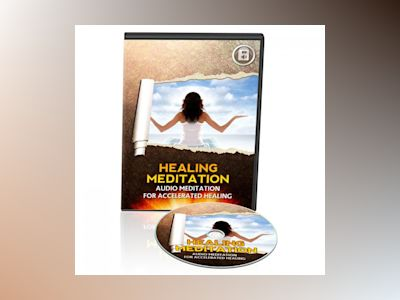 Guided Healing Meditation: Meditation for Accelerated Healing