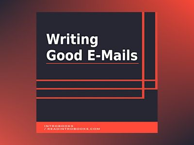 Writing Good E-Mails