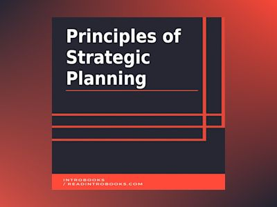 Principles of Strategic Planning