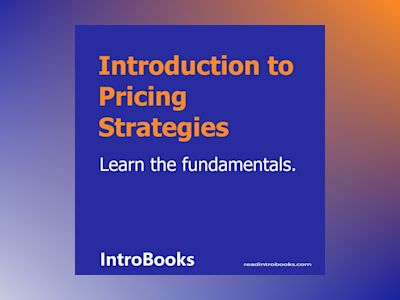 Introduction to Pricing Strategies