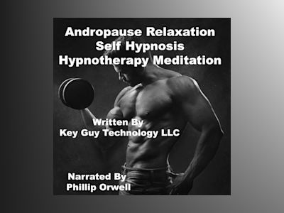 Andropause Self Hypnosis Hypnotherapy Meditation