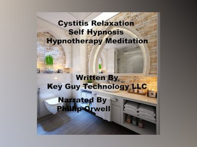 Cystitis Relaxation Self Hypnosis Hypnotherapy Meditation