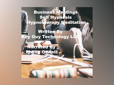 Business Meetings Self Hypnosis Hypnotherapy Meditation