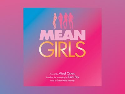 Áudio-livro Mean Girls: A Novel - Micol Ostow