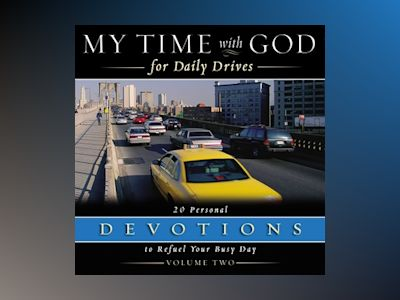 Audio book My Time with God for Daily Drives Audio Devotional: Vol. 2 - Thomas Nelson