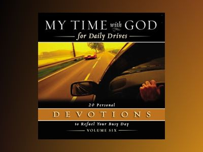 Audio book My Time with God for Daily Drives Audio Devotional: Vol. 6 - Thomas Nelson
