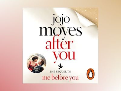 Audio book After You - Jojo Moyes