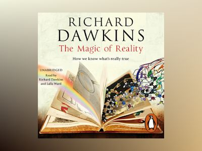 Livre audio The Magic of Reality - Richard Dawkins