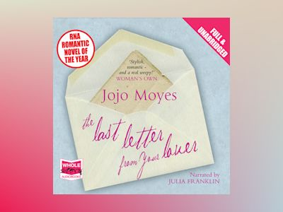Audio book Last Letter from Your Lover - Jojo Moyes