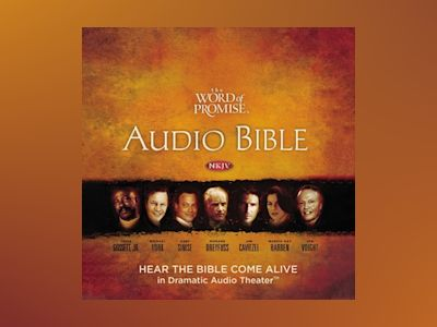 Audio book The Word of Promise Audio Bible - New King James Version, NKJV: (15) Job - Thomas Nelson