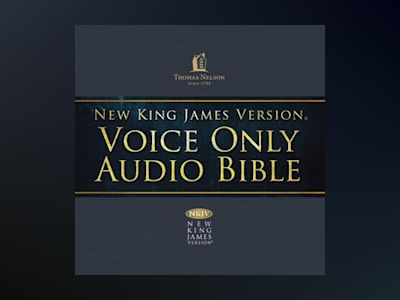 Audio book Voice Only Audio Bible - New King James Version, NKJV (Narrated by Bob Souer): (01) Genesis of Thomas Nelson