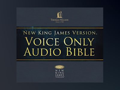 Voice Only Audio Bible - New King James Version, NKJV (Narrated by Bob Souer): (02) Exodus