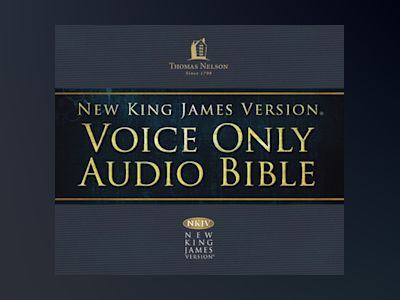 Voice Only Audio Bible - New King James Version, NKJV (Narrated by Bob Souer): (04) Numbers