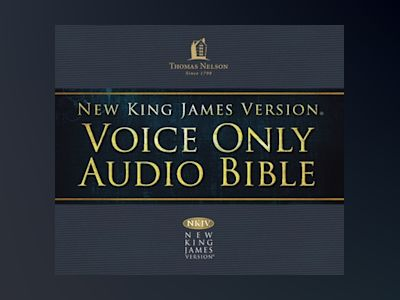 Voice Only Audio Bible - New King James Version, NKJV (Narrated by Bob Souer): (07) Judges and Ruth