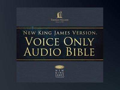 Voice Only Audio Bible - New King James Version, NKJV (Narrated by Bob Souer): (08) 1 Samuel