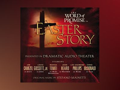 The Word of Promise Audio Bible - New King James Version, NKJV: The Easter Story