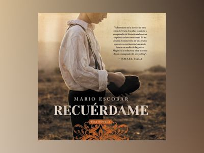 Audio libro Remember Me \ Recuerdame (Spanish edition) - Mario Escobar