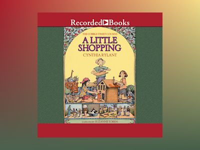 Audio book Cobble Street Cousins: A Little Shopping - Cynthia Rylant