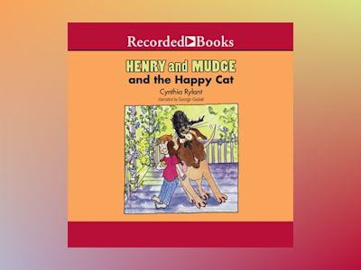 Áudio-livro Henry and Mudge and the Happy Cat - Cynthia Rylant