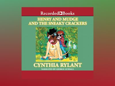 Áudio-livro Henry and Mudge and the Sneaky Crackers - Cynthia Rylant