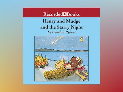 Áudio-livro Henry and Mudge and the Starry Night - Cynthia Rylant