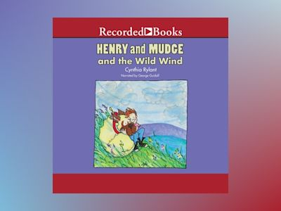 Áudio-livro Henry and Mudge and the Wild Wind - Cynthia Rylant