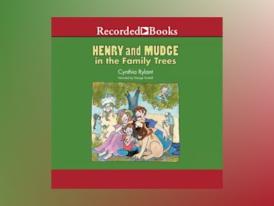 Audio book Henry and Mudge in the Family Trees - Cynthia Rylant