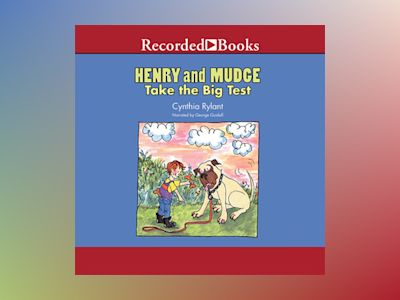 Audio book Henry and Mudge Take the Big Test - Cynthia Rylant