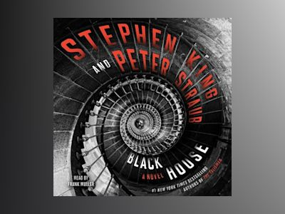 Audio book Black House - Stephen King
