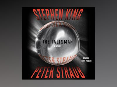 Audio book The Talisman - Stephen King