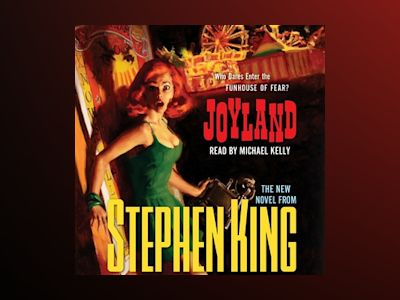 Audio book Joyland - Stephen King