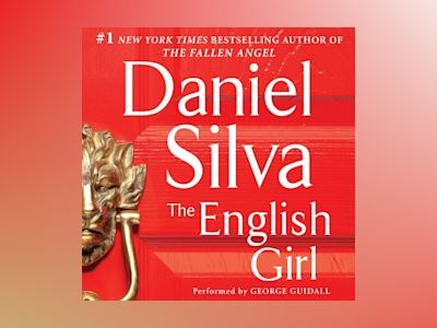 Áudio-livro The English Girl - Daniel Silva