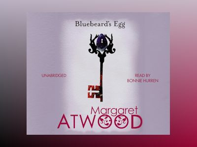 Audio book Bluebeard's Egg and Other Stories of Margaret Atwood