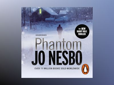Audio book Phantom - Jo Nesbø