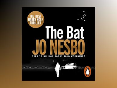 Audio book The Bat - Jo Nesbø