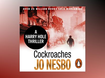 Audio book Cockroaches - Jo Nesbø