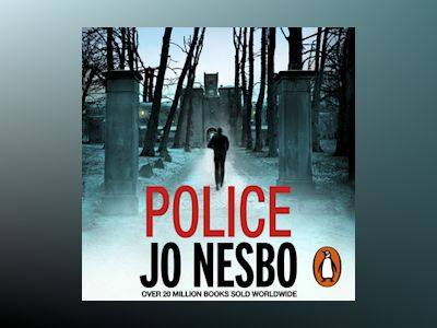 Audio book Police - Jo Nesbø