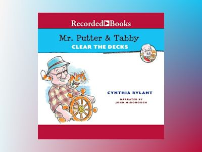 Audio book Mr. Putter and Tabby Clear the Decks - Cynthia Rylant
