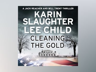 Livre audio Cleaning the Gold - Lee Child