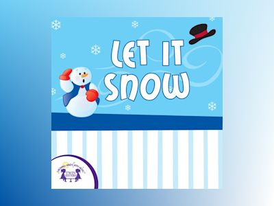 Audio book Let It Snow