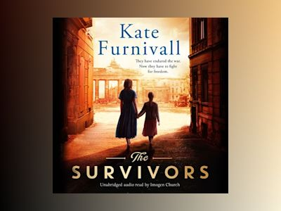 Audio book The Survivors
