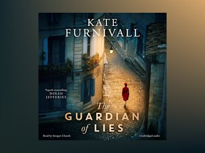 Audio book The Guardian of Lies - Kate Furnivall