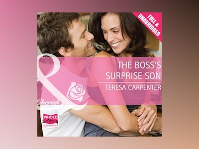 Áudio-livro The Boss's Surprise Son - Teresa Carpenter