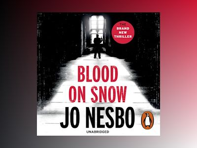 Audio book Blood on Snow - Jo Nesbø
