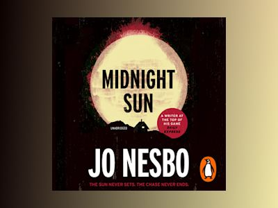 Audio book Midnight Sun - Jo Nesbø