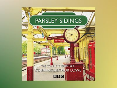 Parsley Sidings: The Complete Series 1 and 2
