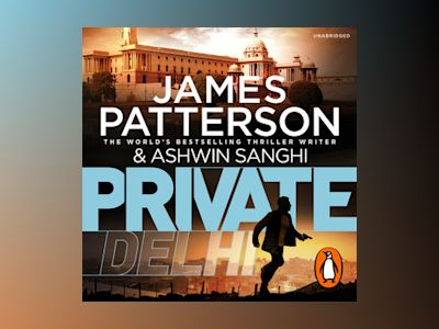 Audio book Private Delhi - James Patterson