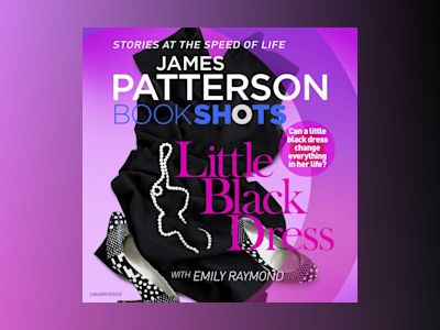 Audio book Little Black Dress - James Patterson