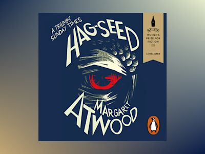 Audio book Hag-Seed - Margaret Atwood
