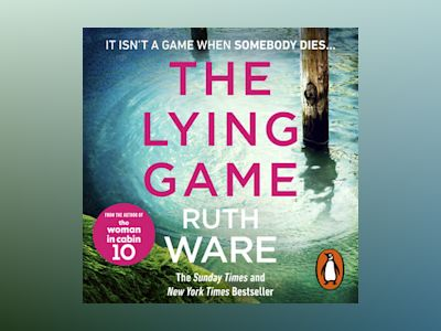 Audio book The Lying Game of Ruth Ware